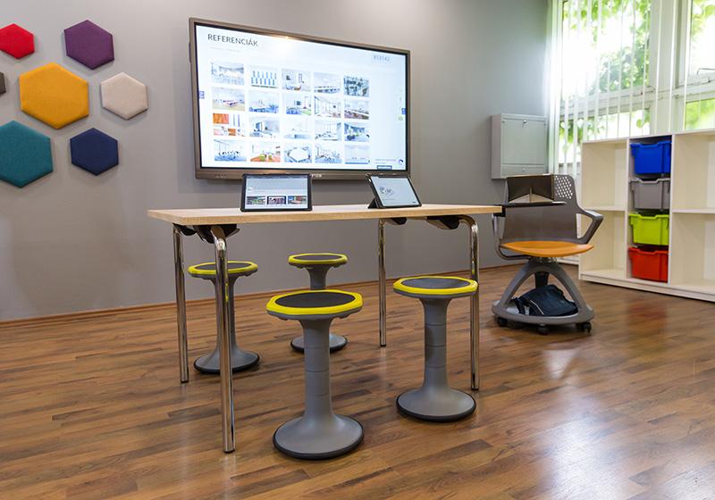 Multifunkciós székek