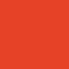 Piros RAL3020