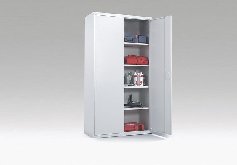 Szerszámtároló szekrény
