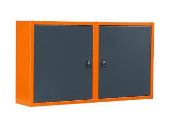 szekrény, 2 ajtós