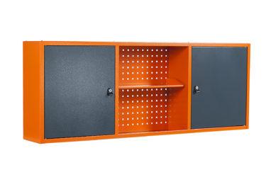 szekrény, 2 ajtós, nyitott