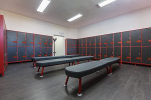 Budapest - Power Gym & Fitness