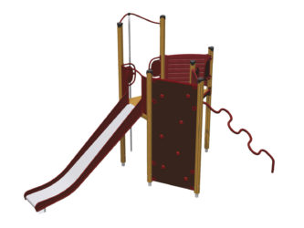 Himbino játszótéri játék