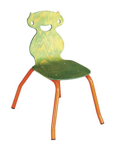 Bogár óvodai szék