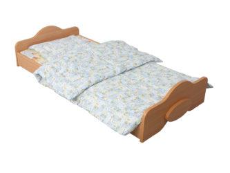 Gyermek ágynemű garnitúra