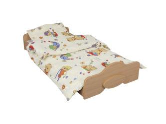 Gyermek ágyneműhuzat garnitúra