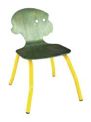 Majom óvodai szék