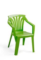 Ariel műanyag óvodai szék
