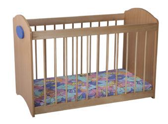 Bölcsődei ágy
