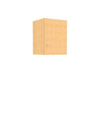Plutó óvodai szekrény