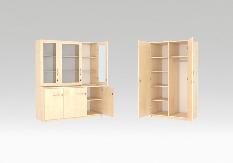 Klasszikus szekrények