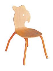Papagáj óvodai szék