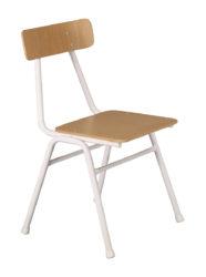Piroska óvodai szék, natúr