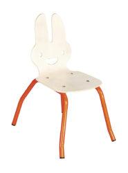 Nyuszi óvodai szék