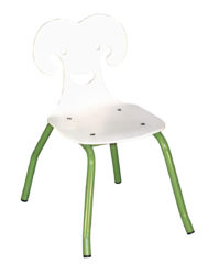 Kos óvodai szék