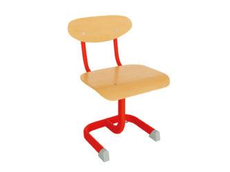 Geo óvodai szék