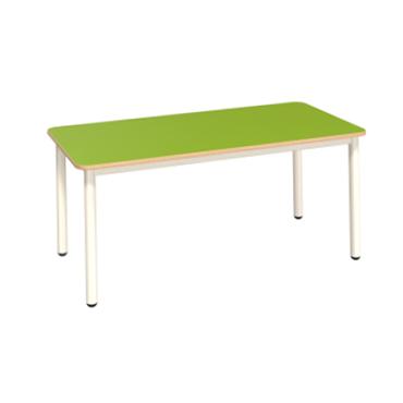Mese téglalap asztal