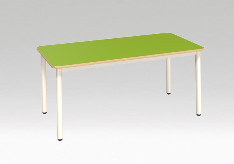 Dekoritos asztallappal