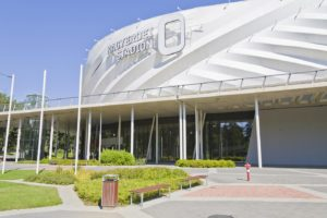 Debrecen - Stadion