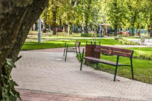 Keszthely - Balaton part