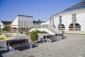 Tiszaújváros - Termál fürdő
