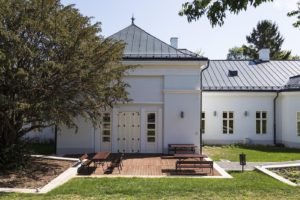 Tolcsva - Waldbott-kastély