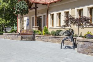 Szomor - községháza