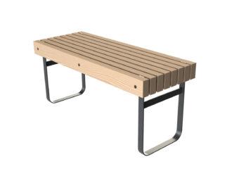 SimpliCity asztal