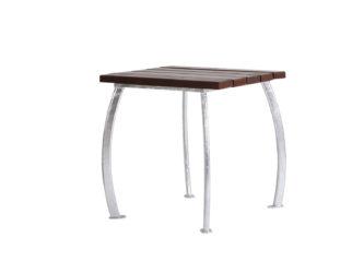 Madrid kis asztal