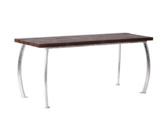 Madrid asztal