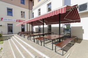 Győr - Hotel Garzon