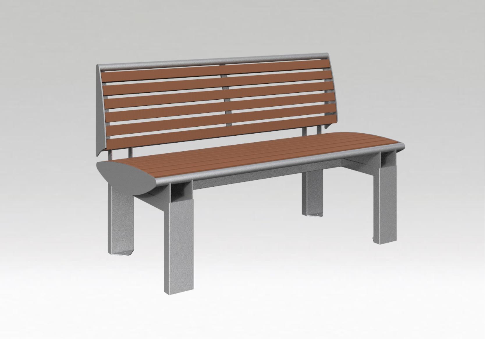 WPC ülőfelülettel