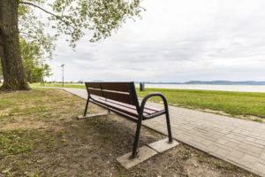 Balatonlelle – Szabadstrand