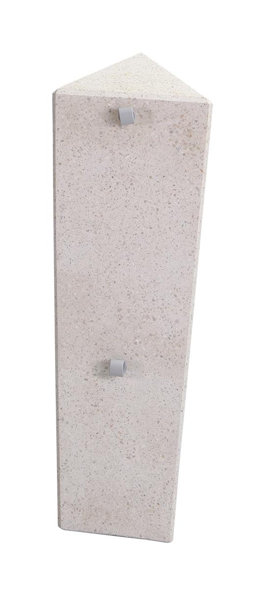 Stone parkolásgátló oszlop