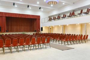 Borsodnádasd - Konferenciaterem