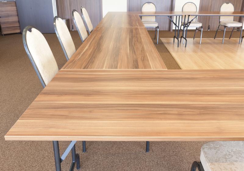 Laminált asztallap