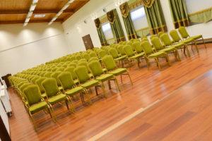 Putnok – Városháza konferencia terem