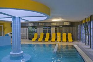 Siófok - Sungarden Hotel