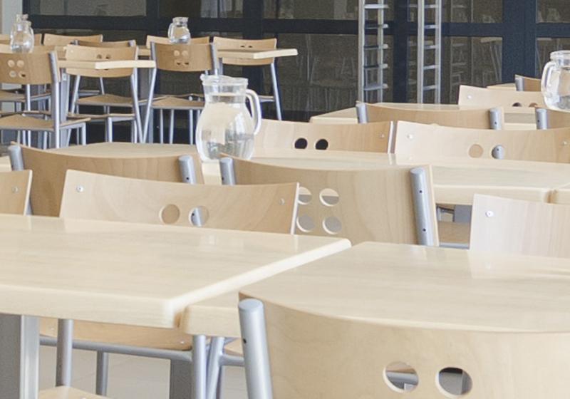 Topalit asztallap