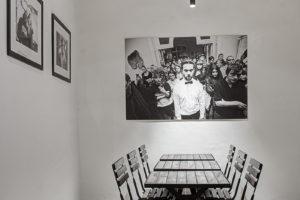 Budapest - Dining society étterem fotó-Őri Dániel