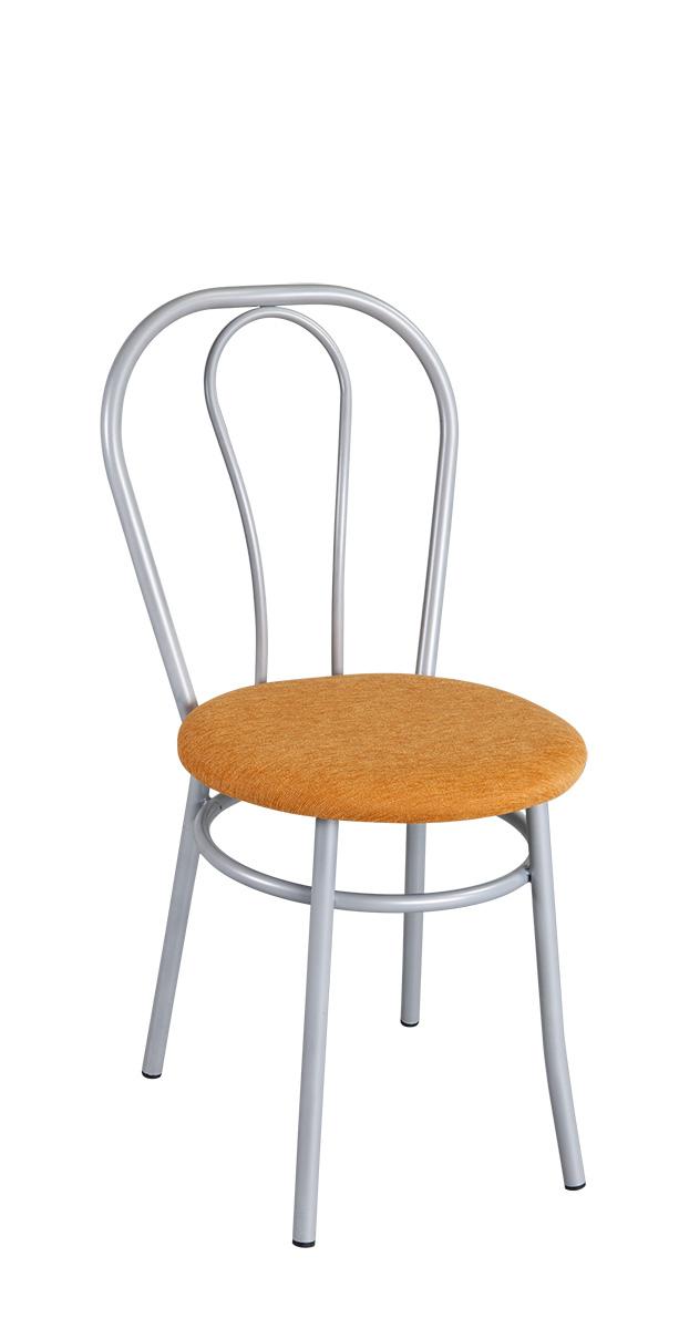 csővázas szék zsámbék