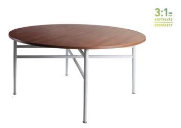 Hektor kör asztallap