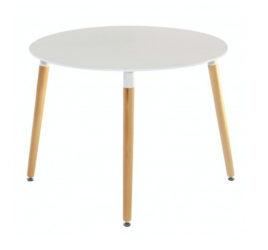 Favázas asztal
