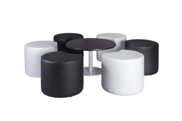 Moon asztal