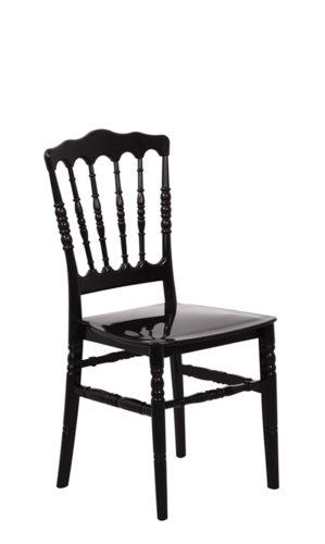 Műanyag bankett szék