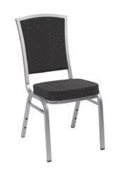 Alumínium vázas szék