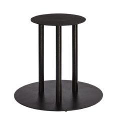 acél asztalbázis