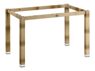 Rattan asztal