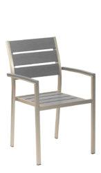 Alumínium szék
