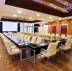Konferenční a společenské prostory
